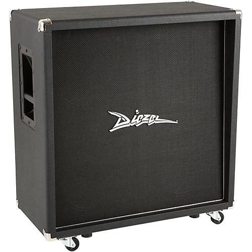 Diezel Rearloaded Vintage 240W 4x12 Guitar Speaker Cabinet-thumbnail