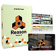 Propellerhead Reason 9.5 Student/Teacher