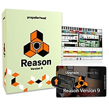 Propellerhead Reason 9.5 Upgrade