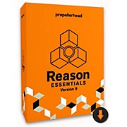 Propellerhead Reason Essentials 9 Software Download