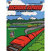 Alfred Recorder Express CD