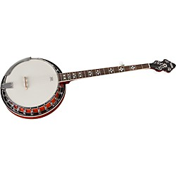 Recording King Bluegrass Series RK-R20 Songster Banjo (RK-R20)