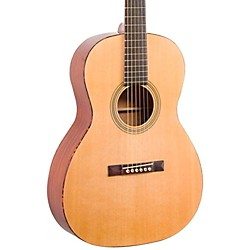 Recording King Classic Series 12 Fret OOO Solid Top Acoustic Left-Handed Guitar (ROS-06-L)