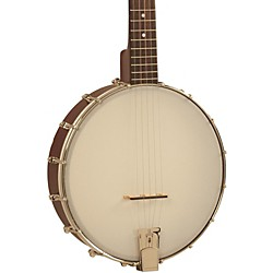 Recording King Dirty 30s Open Back 5 String Banjo (RKOH-05)