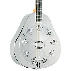 Recording King RA-998 Metal Resonator Mandolin (RA-998)