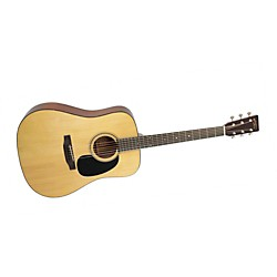 Recording King RD-316 Dreadnought Acoustic-Electric Guitar (RD-316-FE2)