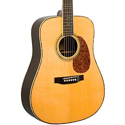 Recording King RD-327 All Solid Wood Dreadnought Acoustic Guitar (RD-327)