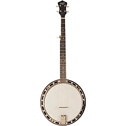 Recording King RKH-05 Dirty 30's Resonator Banjo (RKH-05)