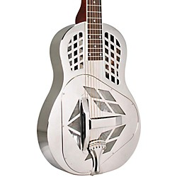 Recording King RM-991-S Tricone Resonator Guitar with Squareneck (RM-991-S)