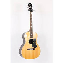 Recording King RNJ-17 Greenwich Village Acoustic Guitar (USED005003 RNJ-17-NA)