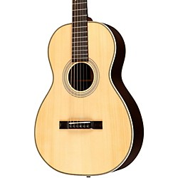 Recording King Studio Series 12 Fret O-Style Adirondack/Rosewood Acoustic Guitar (RP1-327)