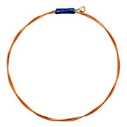 Wear Your Music Recycled Guitar String Bracelet