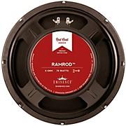 "Eminence Red Coat Ramrod 10"" 75W Guitar Speaker"