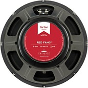 "Eminence Red Fang 12"" 50W Guitar Speaker"
