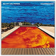 WEA Red Hot Chili Peppers - Californication