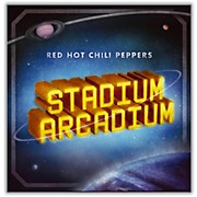 WEA Red Hot Chili Peppers - Stadium Arcadium (4Lp)