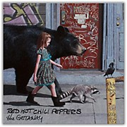 WEA Red Hot Chili Peppers - The Getaway (2 LP)