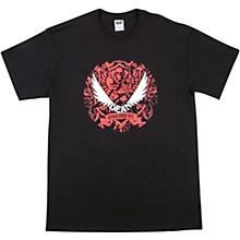 Dean Red Logo T-Shirt