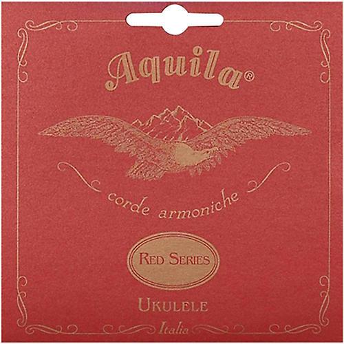 AQUILA Red Series 89U Baritone Ukulele Strings (DGBE Tuning)-thumbnail