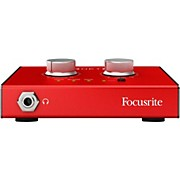 Focusrite RedNet AM2 Headphone Amplifier