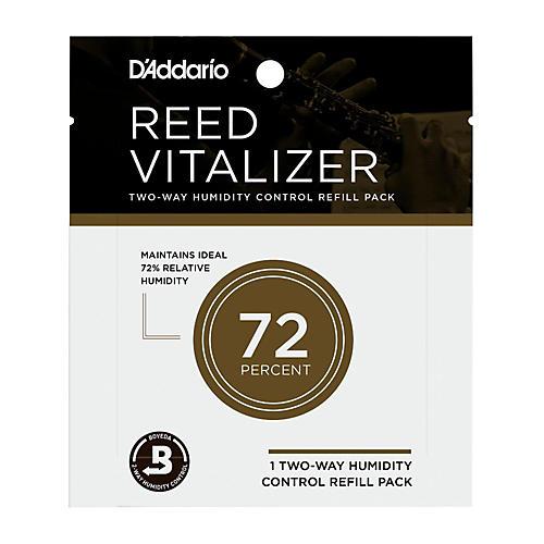 Rico Reed Vitalizer Single Refill  72%