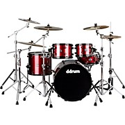 Ddrum Reflex Series 5-Piece Shell Pack