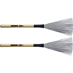 Regal Tip XL Hickory Handle Brushes (BR-551W-XL)