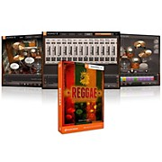 Toontrack Reggae EZX Software Download