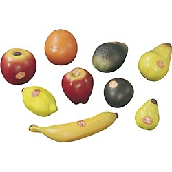 Remo 9-Piece Assorted Fruit Shakers (SC-ASRT-09)