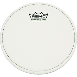 Remo Ambassador Coated Practice Pad Head (PH-0106-00)