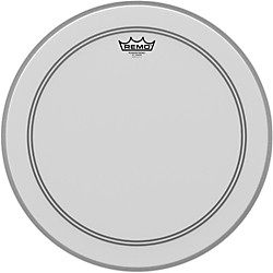 Remo Coated Powerstroke 3 Bass Drum Head (P3-1118-C2)