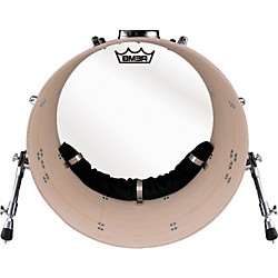 Remo Dave Weckl Adjustable Bass Drum Muffling System (HK-MUFF-22)