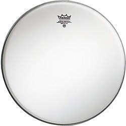 Remo Emperor Coated White Bass Drum Head (BB-1122-00)
