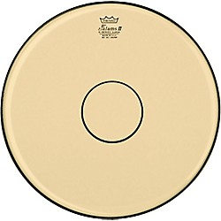 Remo Falam K-Series Clear Dot Batter Drum Head (KS-0414-C2-)