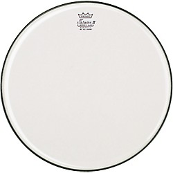 Remo Falams K-Series Smooth White Batter Head (KS-0214-00)