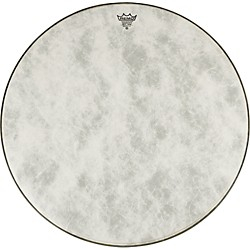 Remo FiberSkyn 3 EE Heavy Bass Drum Head (EE-1530-F1)