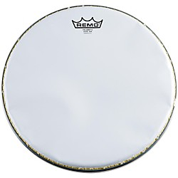Remo K-Falam Smooth White Snare Side Drum Head (KL-0213-SA-)