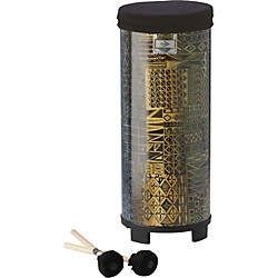 Remo NSL Tall Tubano with Volume Control Cap and Mallets (TU-NT10-16)