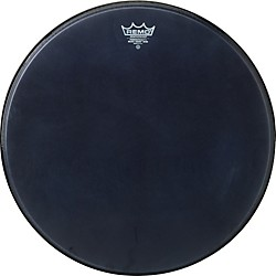 Remo Powerstroke Black Suede Bass Drum Batter Drumhead (P3-1820-ES-)