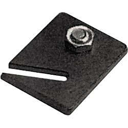 Remo RotoTom Track-to-Stand Adapter Plate (HK-0010-00-)
