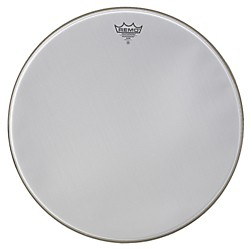 Remo Silentstroke Bass Drumhead (SN-1018-00-)
