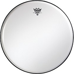 Remo Smooth White Emperor Drumheads (BE-0213-MP)