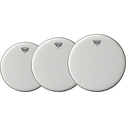 Remo Vintage Emperor Drum Head 3-Pack, 10/12/13 (VE-01114-00 KIT-582342)