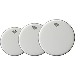 Remo Vintage Emperor Drum Head 3-Pack, 12/14/16 (VE-01114-00 KIT-582348)
