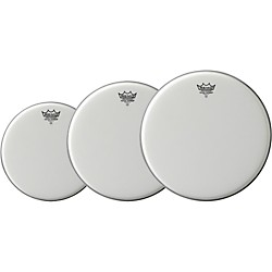 Remo Vintage Emperor Drum Head 3-Pack, 12/16/18 (VE-01114-00 KIT-582347)