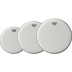 Remo Vintage Emperor Drum Head 3-Pack, 13/16/18 (VE-01114-00 KIT-582349)