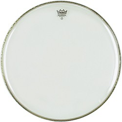 Remo Weather King Emperor Clear Bass Drumhead (BB-1320-00-)