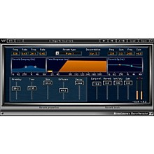 Waves Renaissance Reverb Native/TDM/SG Software Download