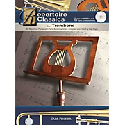 Carl Fischer Repertoire Classics for Trombone