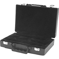 Replacement Cases Plastic Clarinet Case (910E 6/CTN)